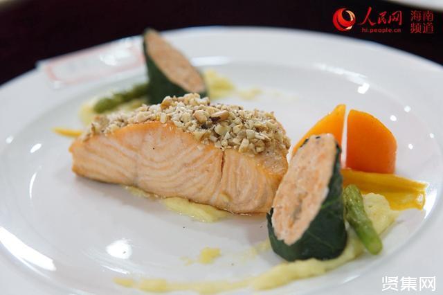 第46届世界技能大赛海南省选拔赛烹饪赛项圆满落幕