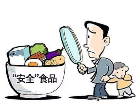 九江市市场监管局关于15批次食品不合格情况的通告