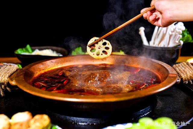 火锅为何能成为第一大餐饮品类?火爆背后的玄机