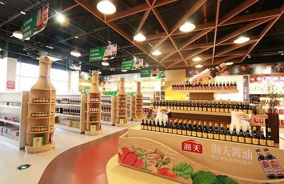 最新发布!中国财富500强14家食品饮料企业上榜,看看你有没有做贡献