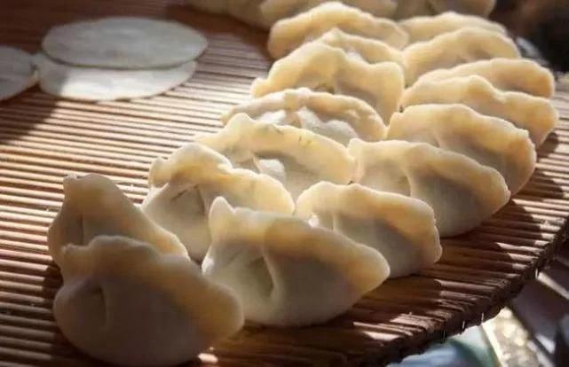 """科普:""""开锅煮馅,盖锅煮皮""""。煮个明白饺子"""