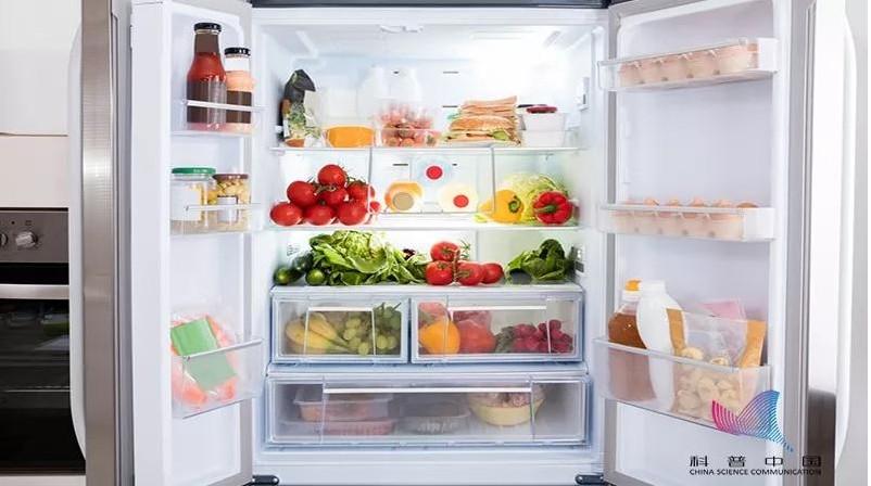 饭菜放凉了才能放冰箱?吃黑芝麻让头发变黑?万万没想到这些