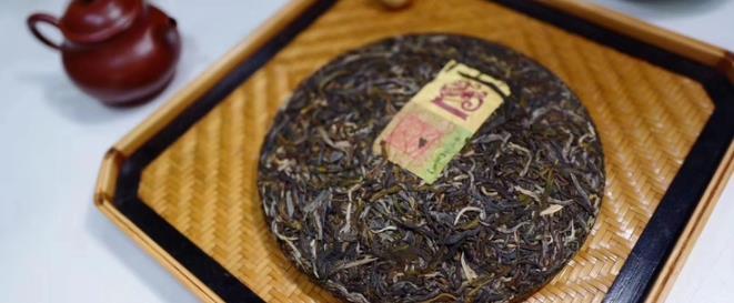 普洱茶小知识-等级划分以及茶厂历史