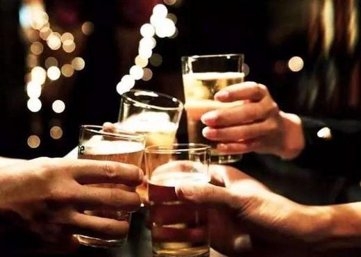 有关饮酒的五个误区