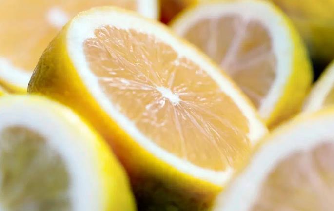 柠檬对健康的益处有哪些?柠檬8大健康好处一次讲清楚