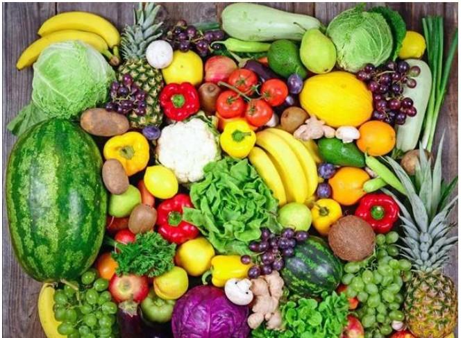 """疫情当前,提升""""作战能力""""的六点健康饮食提示"""