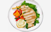 鸡胸肉的减肥餐做法,好吃又减肥的食物还有哪些