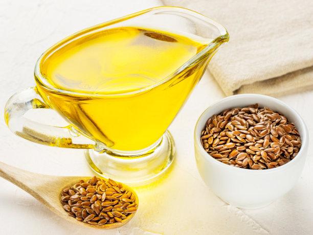 亚麻籽油应该怎么吃?这些禁忌你都知道吗?