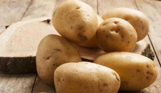 翻新土豆有毒!!一定要知道的新土豆辨别方法