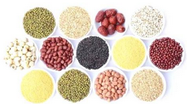五谷杂粮是哪五种粮食,各有什么功效