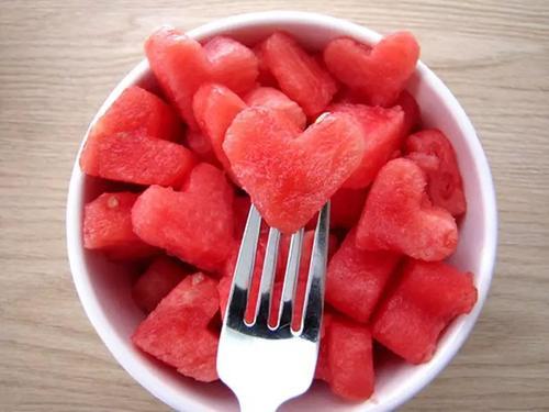 西瓜的正确吃法,你Get到了吗!