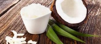 椰子油怎么吃比较好啊,有什么作用