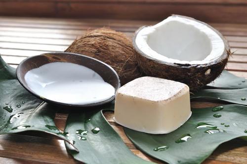 椰子的营养价值及功效