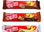 盘点那些在家门口的超市里就可以买到的好吃的威化饼干