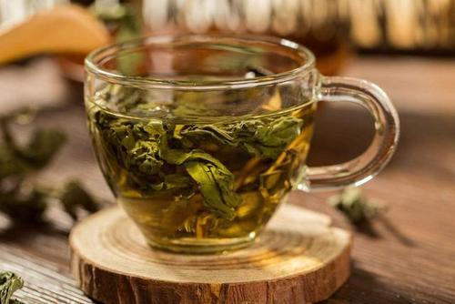 荷叶茶的功效和作用,值得一看哦!