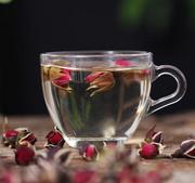 玫瑰花茶作用与禁忌都是什么,花茶也不能随便喝哦