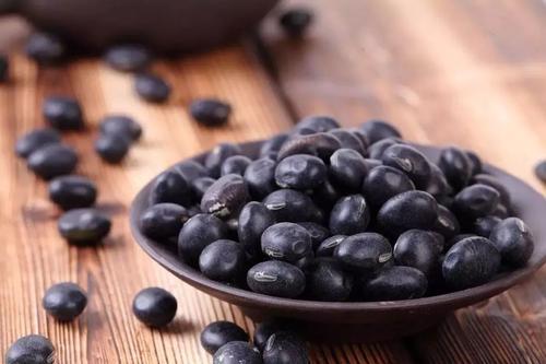 黑豆的功效和作用以及食用方法
