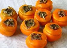 柿子不能和什么一起吃,吃的不对小心长结石