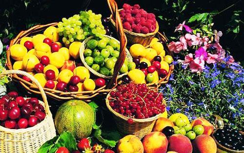 胃病,这些水果你不要错过哦!!