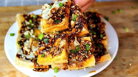 怎么做豆腐好吃?有什么秘诀吗?