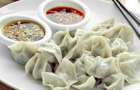 虾仁和什么包饺子好吃?包的饺子怎么煮不容易散开啊