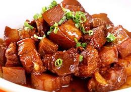 红烧肉怎么做最好吃啊?肉要炖多久啊