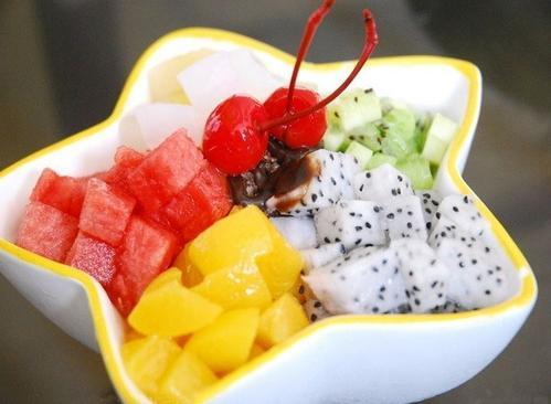 饭后吃水果好吗?应该什么时间吃呢?