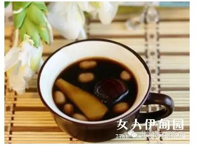 红枣生姜水的功效是什么?能祛湿吗