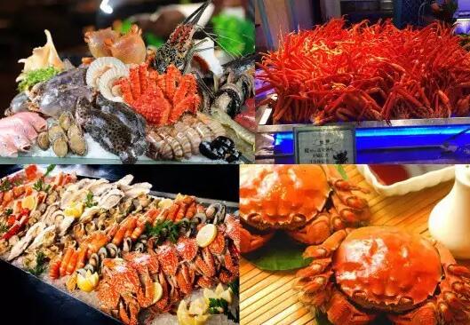 海鲜吃多了会怎么样,一天吃多少比较好啊