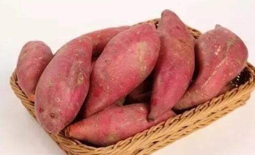 土豆和红薯能一起吃吗?哪个营养价值更高啊
