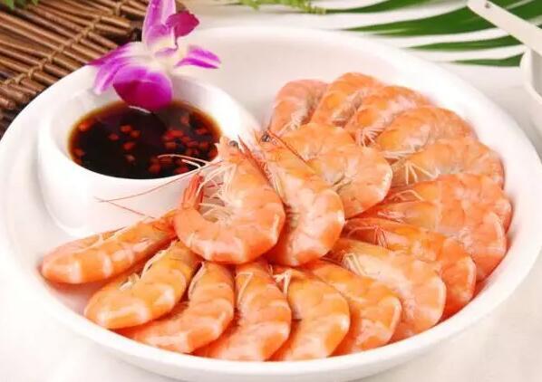 虾和牛肉能一起吃吗?吃虾不能吃什么啊