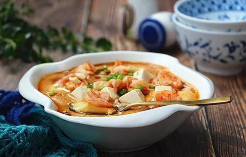 豆腐鸡蛋能一起吃吗?豆腐还不能和什么一起吃?