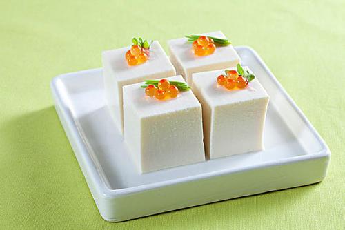 给你一个吃豆腐的理由