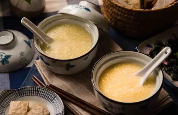 大米和小米能一起熬粥吗?是不是一起熬粥更有营养啊