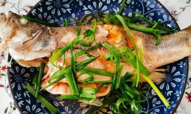 什么鱼适合清蒸,做起来会比较的好吃