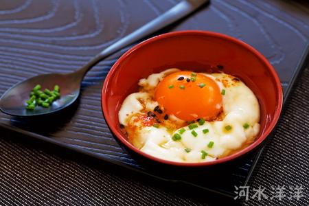日式温泉蛋的做法是怎样的?应该注意哪些事项呢?