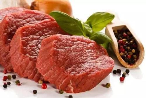长期不吃肉的危害,减肥的女孩子注意了