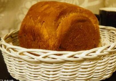 微波炉也能烤面包,没有烤箱的朋友赶紧收藏