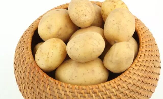 薯条怎么炸才又香又脆,只需要做好这一步