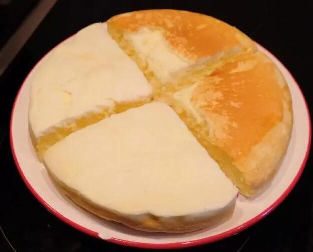 怎么在电饭煲里做蛋糕?做出来的蛋糕好吃吗