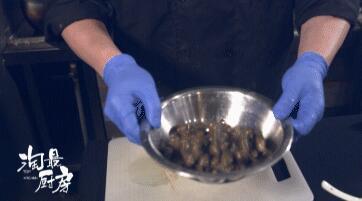 想要去除寄生虫,一定要这样洗螺蛳肉