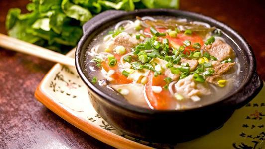 米线怎么做好吃又简单?粗细米线的区别是什么?