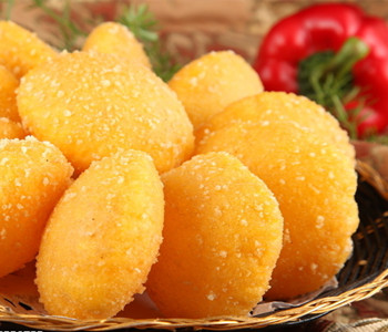怎么做南瓜饼?有什么简单的做法吗?