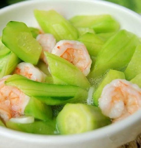 虾仁炒黄瓜怎么做好吃?有什么注意事项吗?