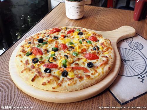 水果披萨都放什么水果?具体应该怎么做呢?