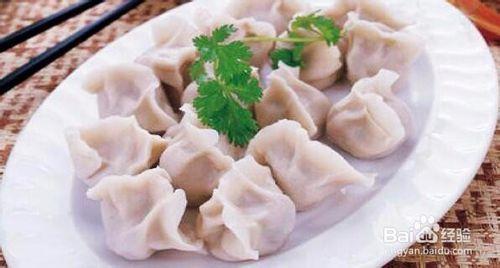 羊肉饺子馅怎么做好吃?膻味是怎么祛除的?