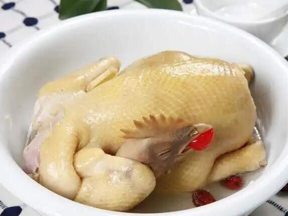 西宁老八盘清炖全鸡,炖的不是鸡是情怀