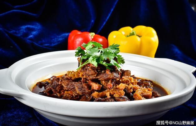 盘点安徽南部特色美食,云不出户吃个遍
