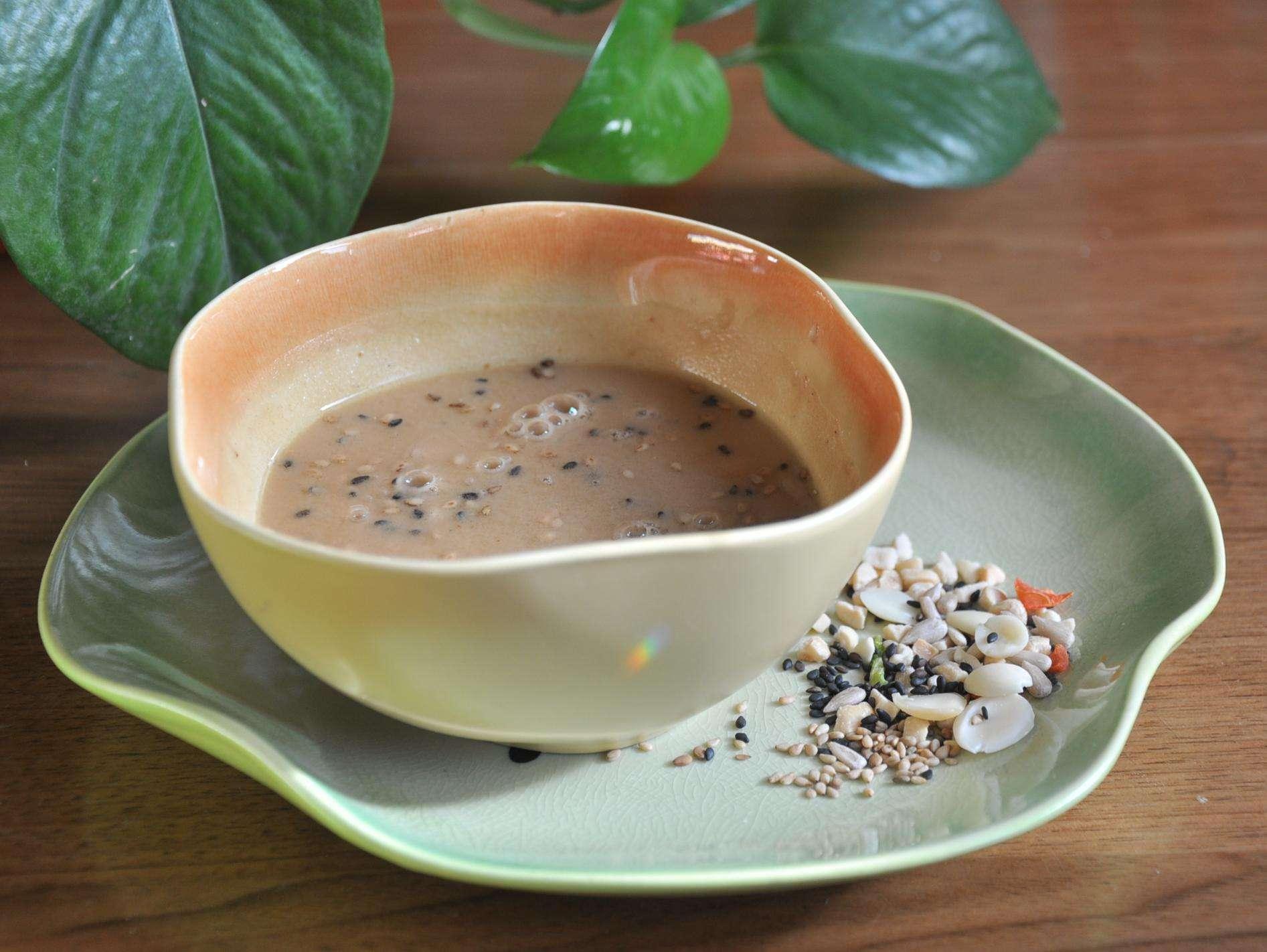 北京油茶的小故事