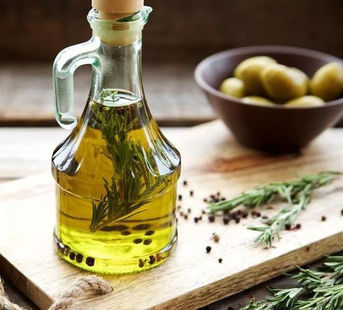 原来橄榄油的最佳食用方法是这样的呀!